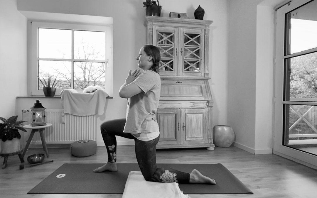 Yin Yoga | Immunbooster | Für mehr Lebensenergie