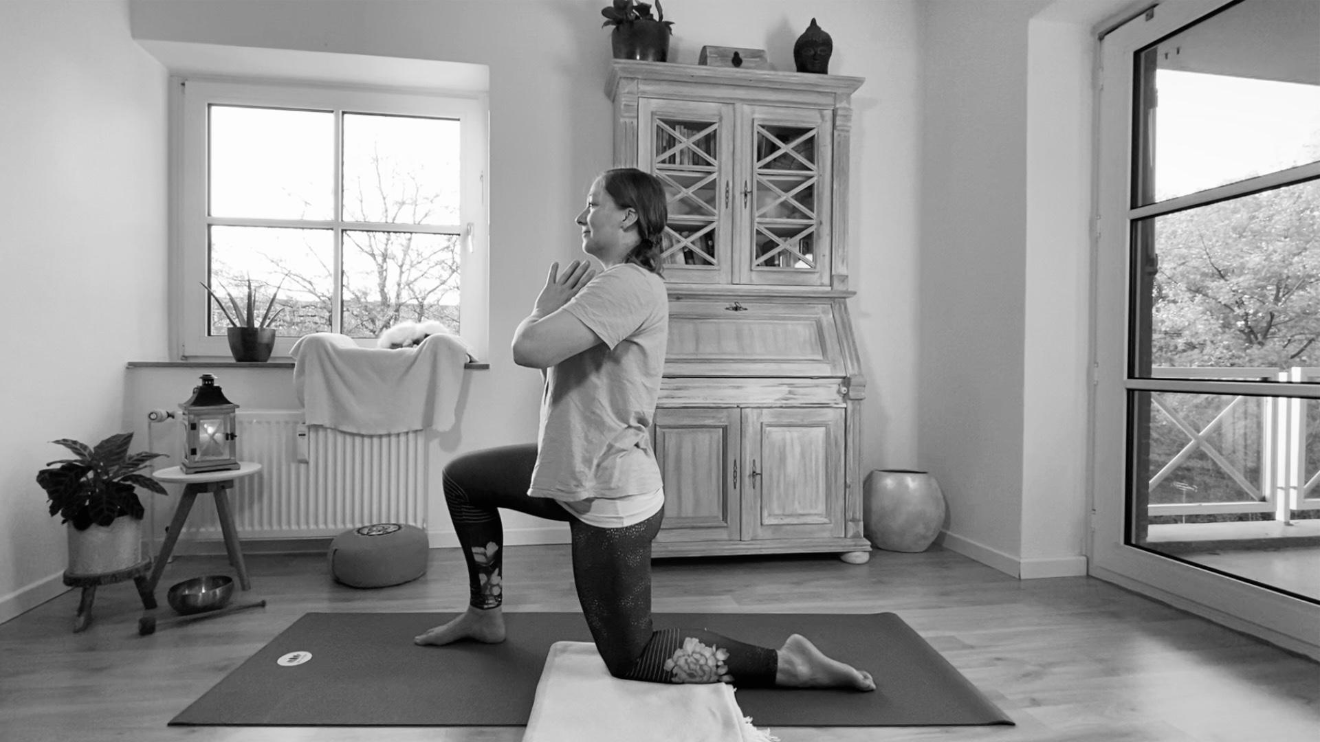 Yoga Feel Good Volksdorf Ahrensburg Hamburg Entspannung Shiatsu
